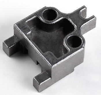 Material (Powder Metallurgy)